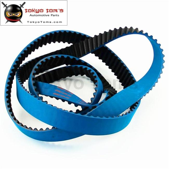Racing Timing Belt + Balance For 93-01 Honda Prelude H22 T226Rb T186Rb