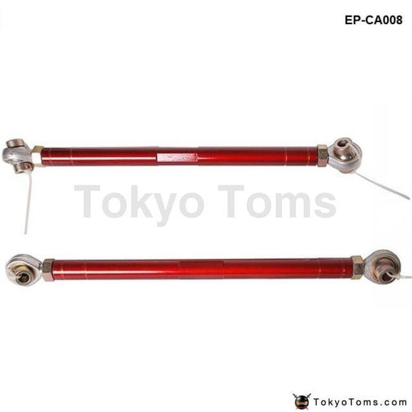 Rear Lower Control Arm (Red) For 89-94 Nissan 240Sx S13 Silvia Suspensions