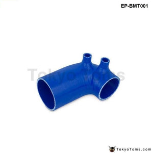 Silicone Intercoole Radiator Turbo Intake Hose Coupler Boot W/ 3.5 Hfm For Bmw E36 92-99