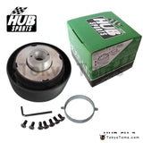 Steering Wheel Hub Adapter Boss Kit For Suzuki Jeep SJ413 Forte Samurai