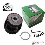 Steering Wheel Hub Adapter Boss Kit For Toyota Universal Kits