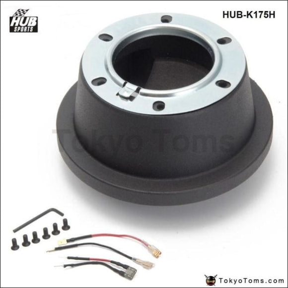 Steering Wheel Short Hub Adapter For Ford Focus Mustang Boss Kits
