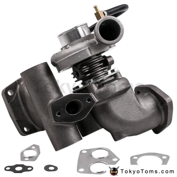 T250 Billet Turbo Charger For Landrover Defender Discovery 2.5L 300Tdi 452055 2.5 300 Err4893