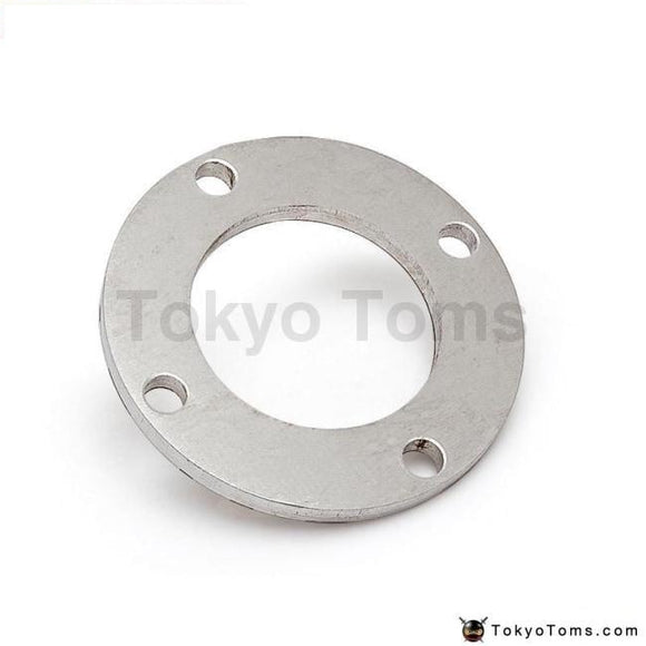 T4 Turbo Downpipe Exhaust Weld Flange 3 Down-Pipe Parts