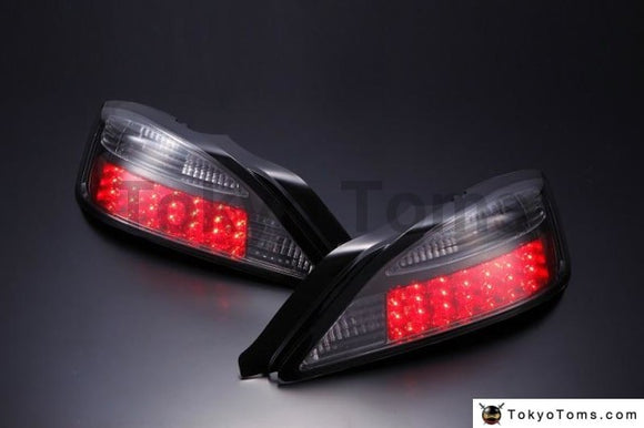 Nissan S15 Silvia Led Tail Lamp (Smoke) (Left And Right Set)