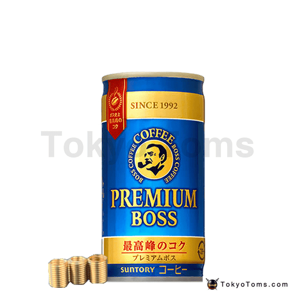 Tokyo Tom's Custom Can Shifter Universal - Premium BOSS Coffee