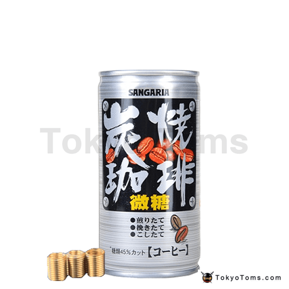 Tokyo Tom's Custom Can Shifter Universal - Japanese Sangaria Coffee