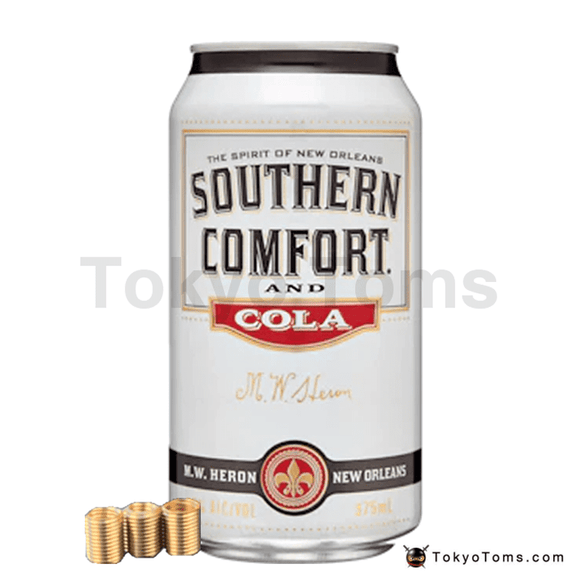 Tokyo Tom's Custom Can Shifter Universal - Southern Comfort