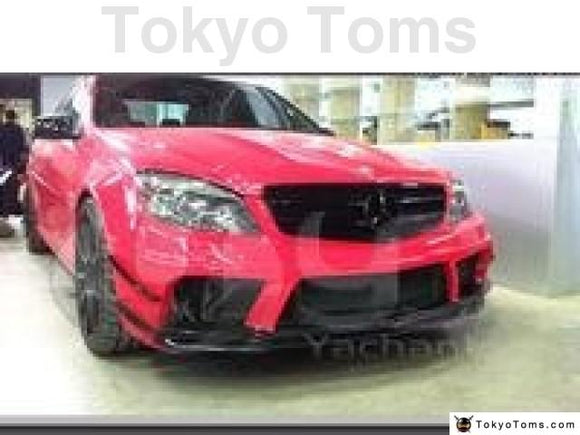 Mercedes,-Benz  Guards  by TokyoToms.com