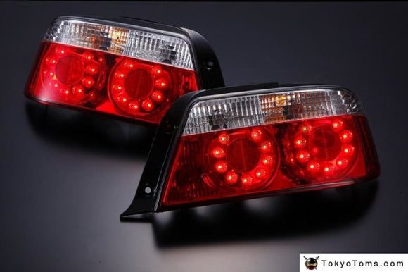 Toyota JZX100 Series Chaser  Led Crystal Tail Lamp