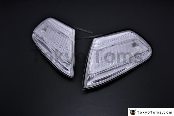 Toyota JZX100 Series Mark Ii Crystal Corner Lamp (Right And Left Set)