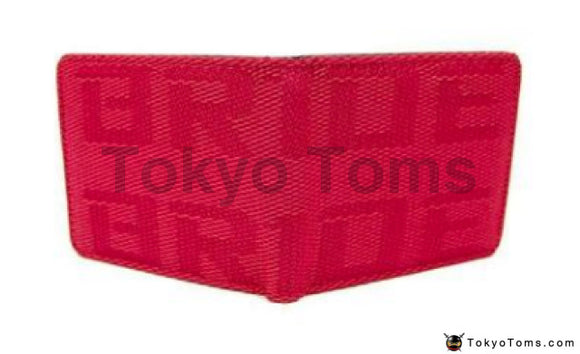 Bride Style Wallet - Red