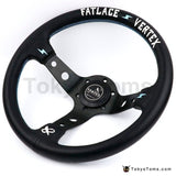 13inch (330) Tom's Vertex Style Steering Wheels