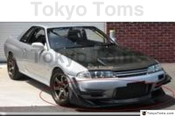 Body Panels by TokyoToms.com