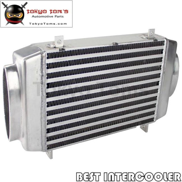Top Mount Upgraded Intercooler For Bmw Mini Cooper-S R53 02-06