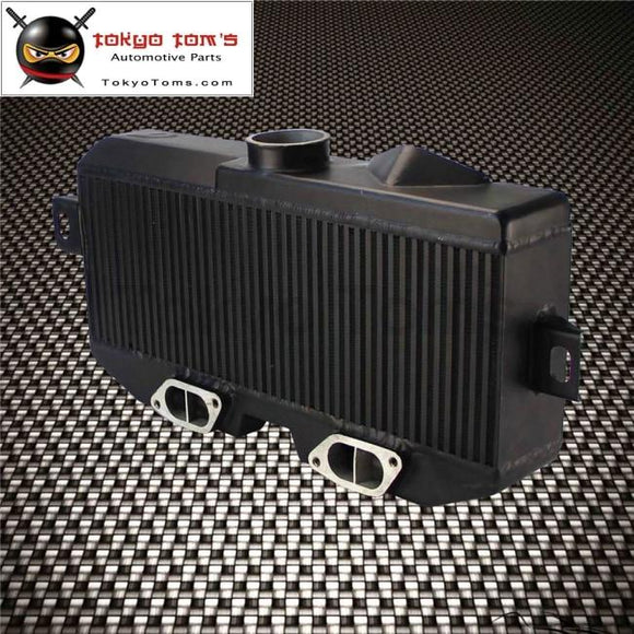 Top Mount Uprated Intercooler Fits For Subaru Impreza Wrx/sti Gd Turbo Charger 02-07