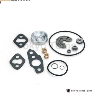 Toyota Ct9 Turbo Repair Rebuild Kit Deluxe W/ Water & Oil Fees Gasket Parts