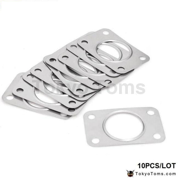 Turbine Housing And Downpipe/elbow T304 Stainless Steel Gasket For Saab 9-3 9-5 2.0T 2.30T 3.0T