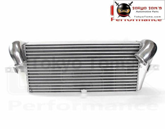 Turbo Bolt On Front Mount Intercooler For 93 94 95 96 97 Mazda Rx7 Rx-7 Fd3S Fd3 Intercooler