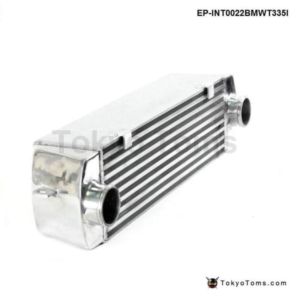 Turbo Intercooler For Bmw 135 135I 335 335I E90 E92 2006-2010 N54
