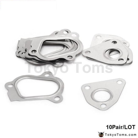 Turbocharger Gasket Kit Turbo Set For Fiat Punto Vauxhall Corsa 1.3 Cdti Jtd Kp35 Parts