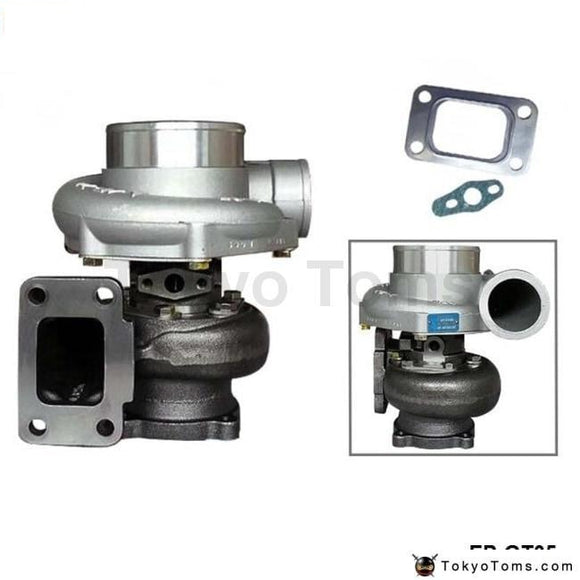 Turbocharger Turbo Charger Gt35 Gt3582R Compressor:a/r 0.70 Turbine:a/r 82 T3 Flange Wet Float