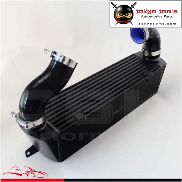 Twin Turbo Intercooler Kit For Bmw 135 135I 335 335I E90 E92 N54 06-10 Black Kits