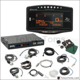 Type All In One Digital Meter Advance Zd Display Gauge For Bmw E60 E61 5 Series 530D 525D 535D