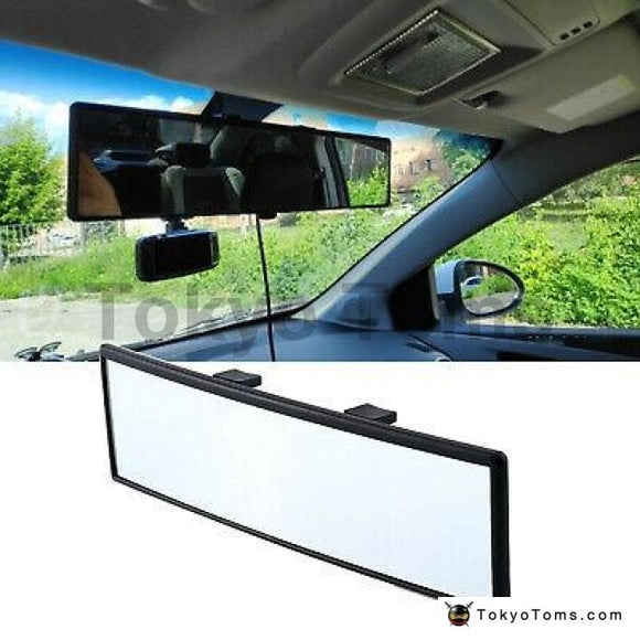 Universal 300mm Car Rear Mirror