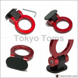 Universal Plastic Decorative Tow Hook Dummy Towing Car-Styling Exterior Parts