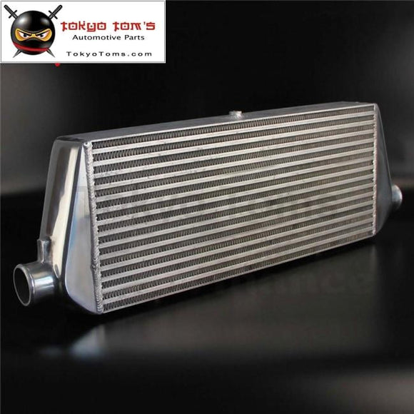 Upgrade Front Mount Tuning Intercooler Fits Subaru Wrx Impreza Gda Gdb 00-05