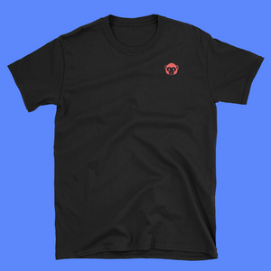 Red Ape Black T
