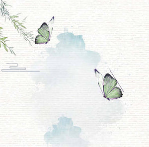 Butterfly in Chinese Culture