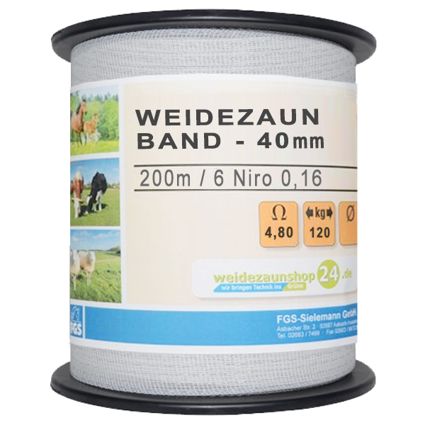 fgs-weidezaun-band-basic-40mm-9x016-niro-1x-200m
