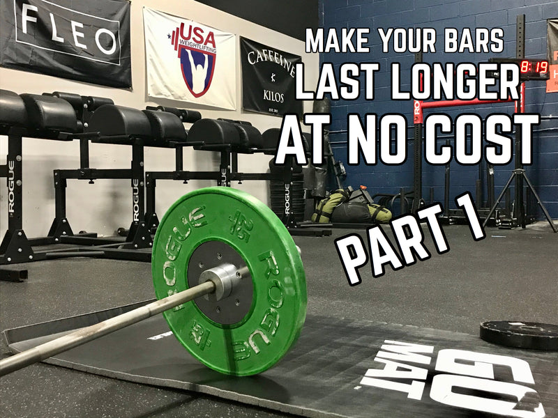 EP.145 | Make Your Bars LAST LONGER, AT NO COST - Part 1