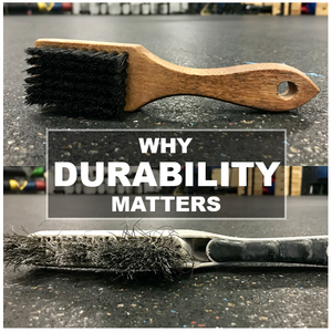 EP.105 | Why Durability Matters
