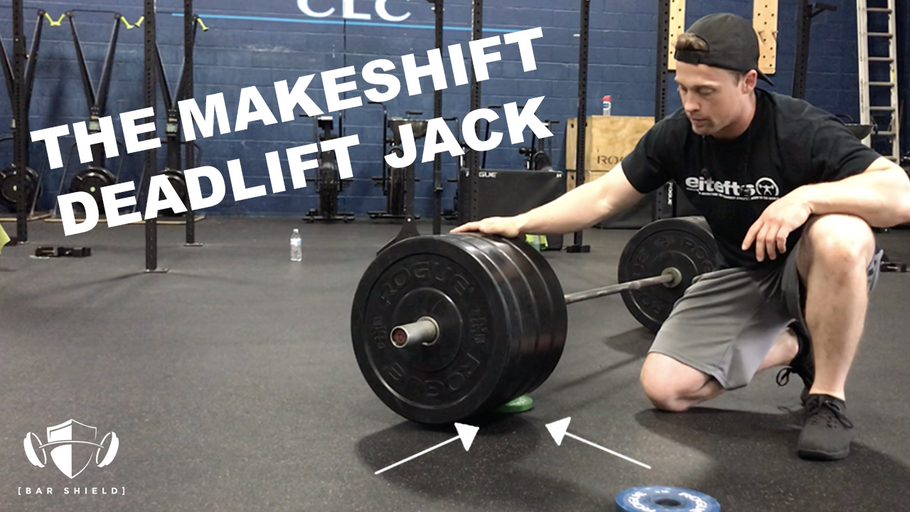 EP.106 | The Makeshift Deadlift Jack