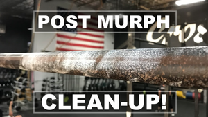 EP.110 | Post Murph Clean-up!