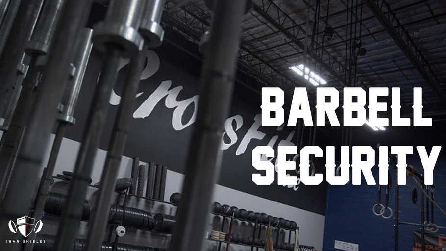 EP.111 | Barbell Security