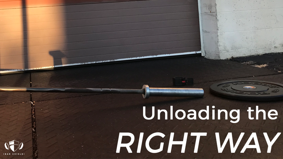 EP.126 | Unload Your Bar the RIGHT Way!