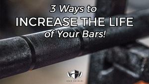 EP.128 | 3 Ways to Increase the Life of Your Bars!