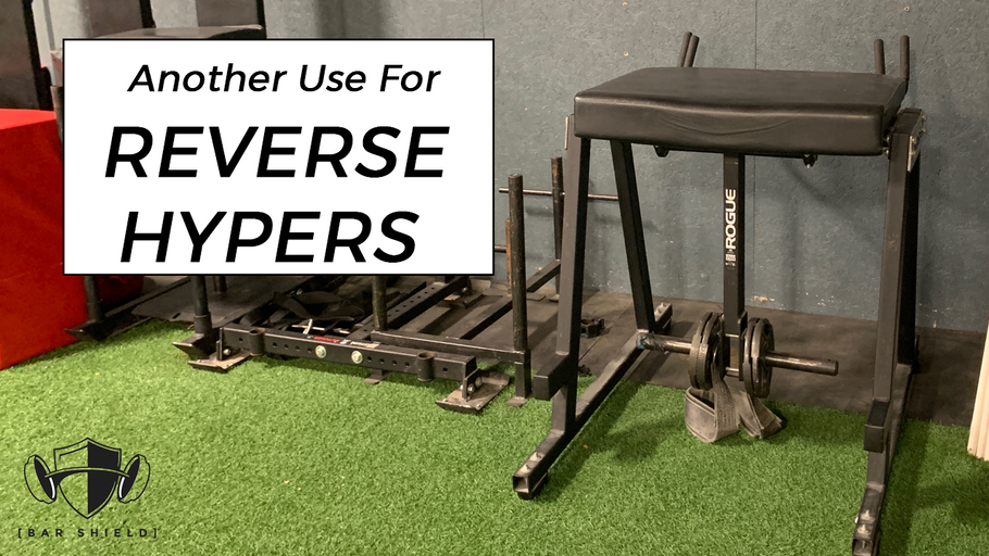 EP.130 | Another Use for the Reverse Hyper