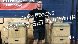 EP.74 | Jerk Blocks: How to set them up CORRECTLY