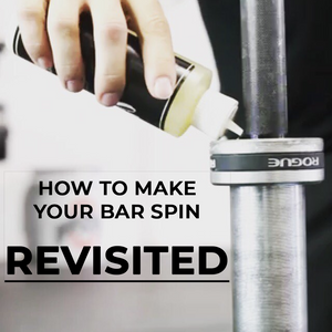 EP.98 | How to Make Your Bar Spin Revisited