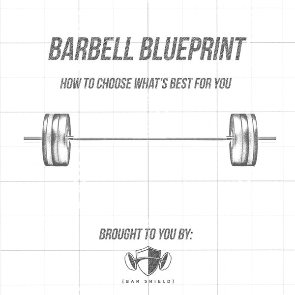 EP.75 | How to Choose the Barbell for YOU