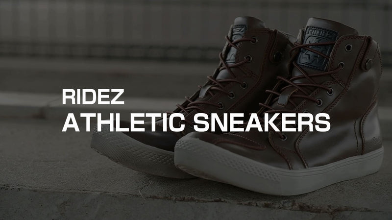 RIDEZ ATHLETIC SNEAKERS PV