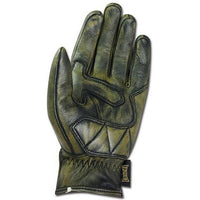 RIDEZ BLACKJACK GLOVE Dust Black RLG17050