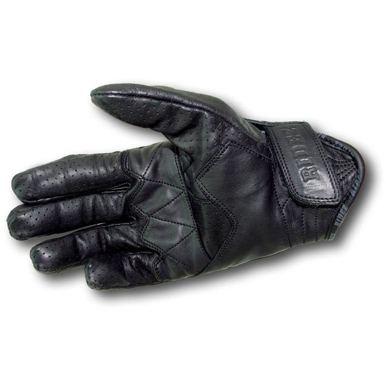 RIDEZ SCANDIC GLOVE BLACK