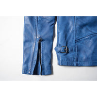 RIDEZ SEVEN Jacket Blue/Black RLJ701