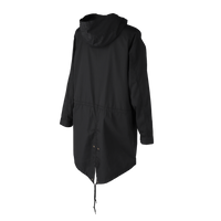 RIDEZ MODS COAT BLACK RMC01